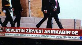 RTÜK Akit TV hakkında inceleme başlatmış ?