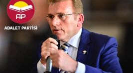 Vecdet ÖZ'den Ahmet DAVUTOĞLU'na Tokat gibi YANIT!