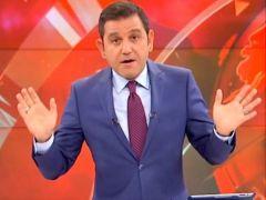 Fox TV'den Fatih Portakal açıklaması