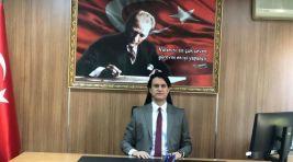 Dalaman İlçe Milli Eğitim Müdürü Sn. Taner ŞEN' in 29 Ekim Cumhuriyet Bayramı Mesajı