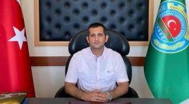 Dalaman Ziraat Odası Başkanı Tuncay'dan anlam yüklü 24 Kasım Öğretmenler Günü Mesajı