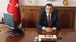 Dalaman Kaymakamı Ali Güldoğan'ın 24 Kasım Öğretmenler Günü Mesajı