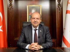 KKTC Cumhurbaşkanı Ersin Tatar'ın 3 Aralık 'Engelliler' Günü mesajı