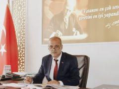 Başkan Uzundemir'in 11 Ocak Sağlıkçılar Günü Mesajı