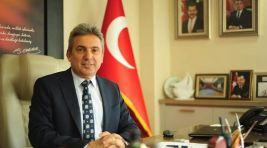 Aksoy Başkan'dan Fatih Altaylı'ya Açık Mektup!