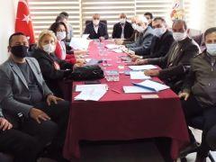 Ortaca Belediyesi Şubat ayı Olağan Meclis Toplantısı Gerçekleşti