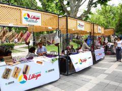 Kadın Girişimi Kooperatifi İlk Stantlarını Beşkaza Meydanında Açıyor