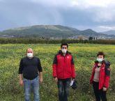 Muğla'da Üç Ayrı Projeyle Yem Bitkisi Üretimi Artıyor