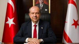 Cumhurbaşkanı Ersin Tatar yeni hükümetin oluşumuna yönelik görüşmelerine Salı gününden itibaren başlıyor