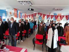 Başkan KARAKUŞ, AK Parti Dalaman İlçe Teşkilatının Danışma Kurulu toplantısına iştirak etti