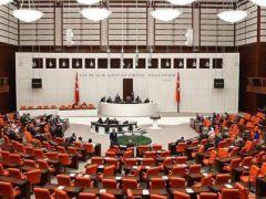 Vergi kanunlarına ilişkin düzenleme içeren teklif Plan ve Bütçe Komisyonunda kabul edildi